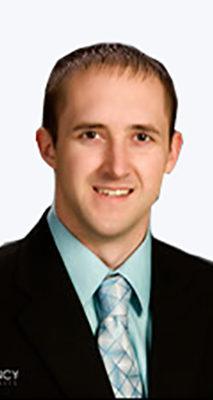 Brett Loseke, PA-C