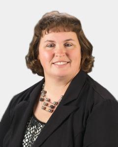 Jennifer Weinandt, APRN, CNM, Midwest Ob/Gyn Clinic