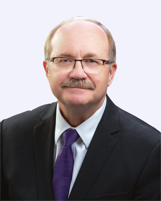 Dr. Keith W. Vrbicky