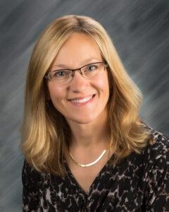 Julie Schlomer, APRN